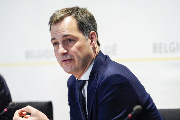 Europees groen licht voor Belgische 'bazooka' van 50 miljard euro