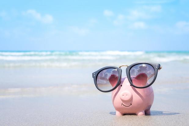 (G)een recht op vakantie