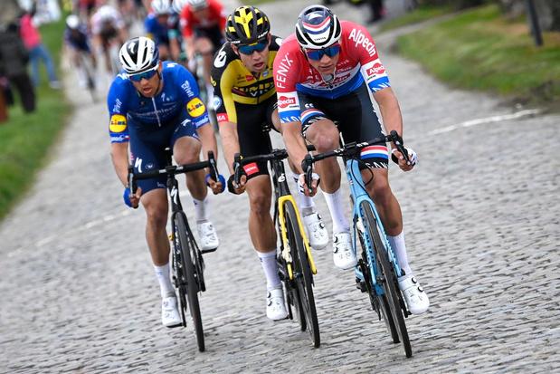 Wie wint de Ronde? Artificiële intelligentie geeft het antwoord