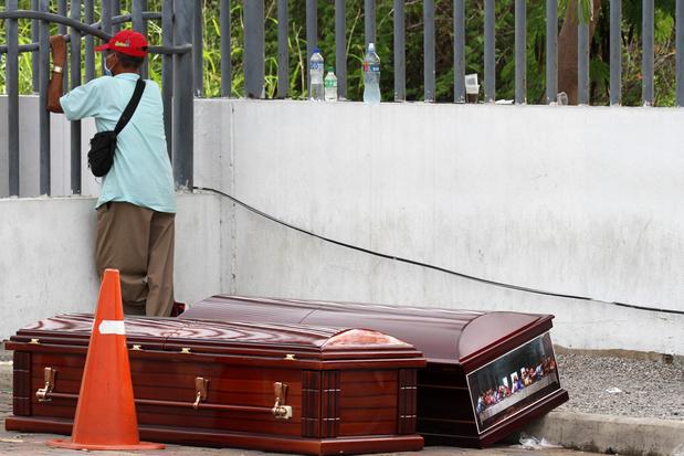 'In het corona-epicentrum van Ecuador sterven mensen op straat'