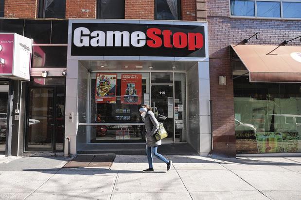 La saga GameStop, de retour à Wall Street: feu de paille ou au contraire marathon?