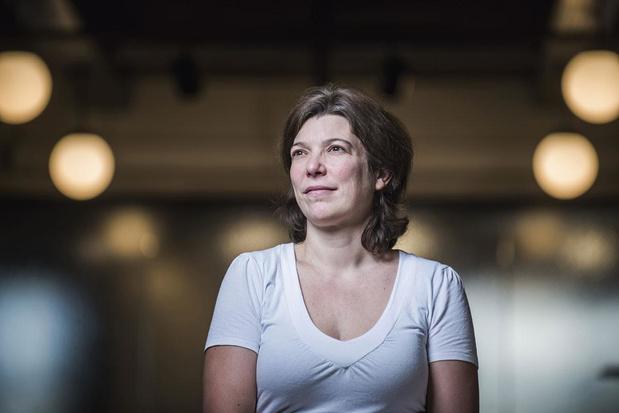 Trends Podcast met Karen Boers (BeCode): 'Mensen kunnen meer dan ze denken'