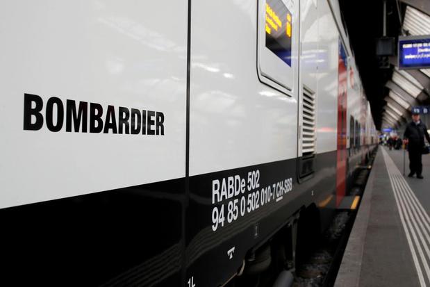 Alstom bevestigt overnamegesprekken met Bombardier