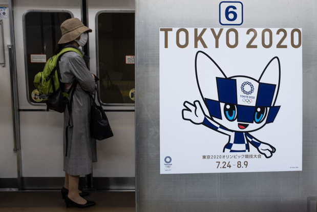 Hoofd Japanse medische vereniging: 'Spelen in 2021 houden, wordt moeilijk'