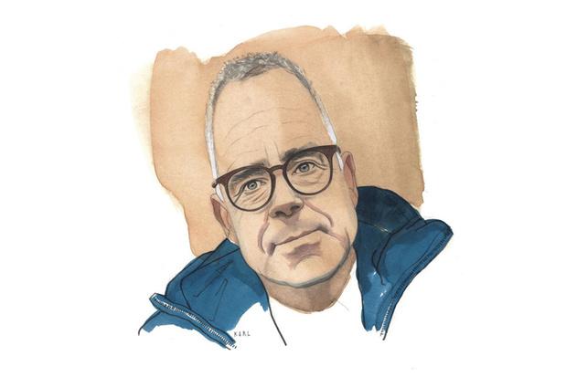 Auteur Thomas Siffer: 'Waarom gedragen zo veel mensen zich als randdebielen?'