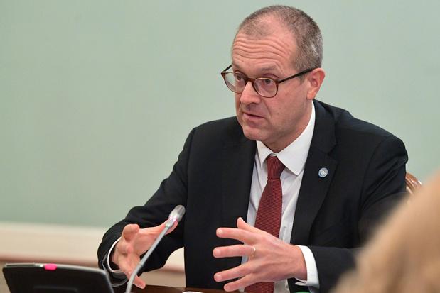 Directeur WHO Hans Kluge: 'Pandemie is voorbij begin 2022'