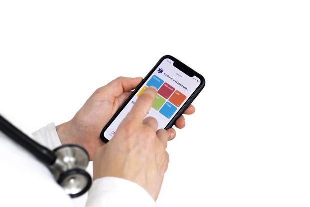 Siilo: veilige chatapp voor zorgverleners