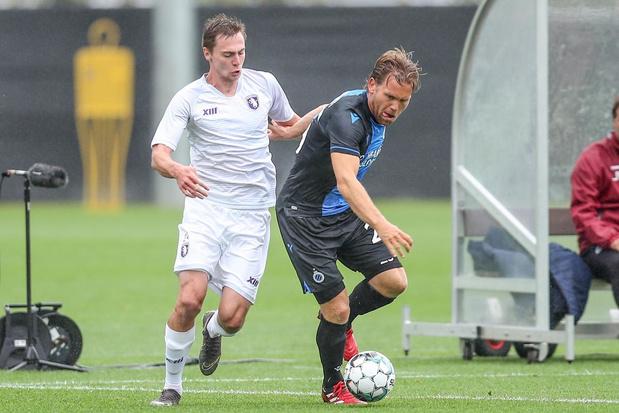Club Brugge en Beerschot houden bordjes in evenwicht