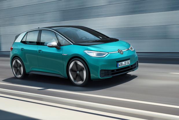 Volkswagen pompt miljarden in Chinese markt voor elektrisch rijden