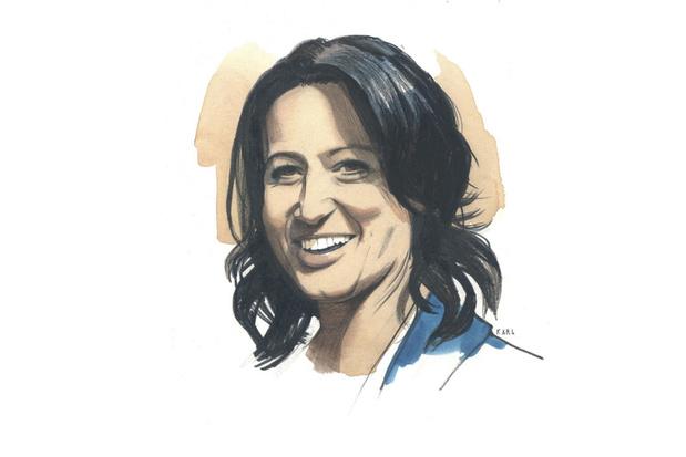 Stephanie D'Hose (Open VLD): 'Genieten van de kleine dingen: dat is mijn grootste levensles'