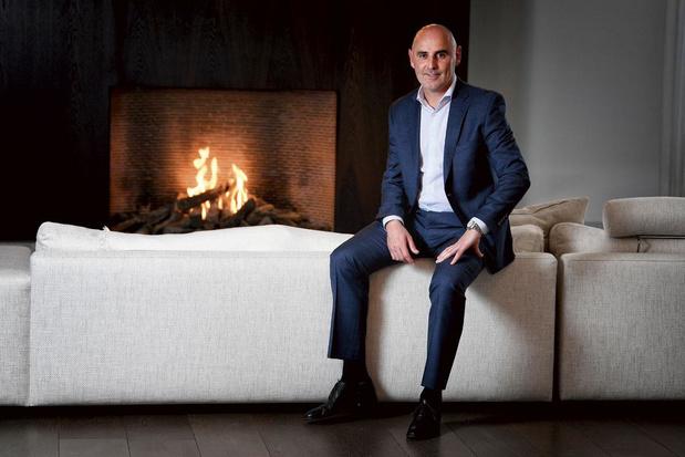 Nieuwe STVV-coach Kevin Muscat: 'Ik ben niet op zoek naar een kopie van mezelf'