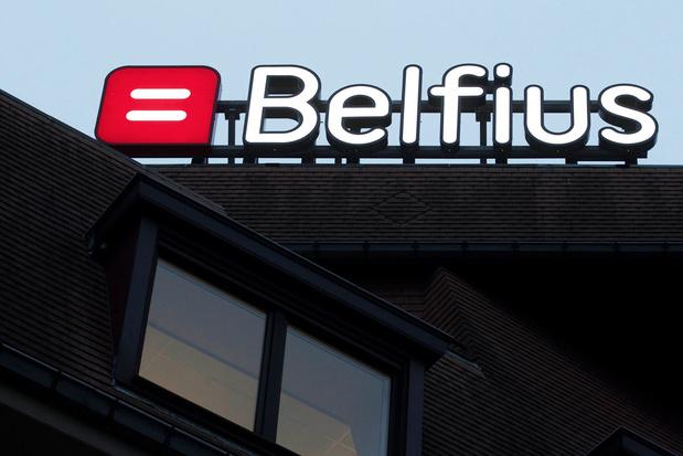 Belfius gaat Proximus-diensten aanbieden aan klanten