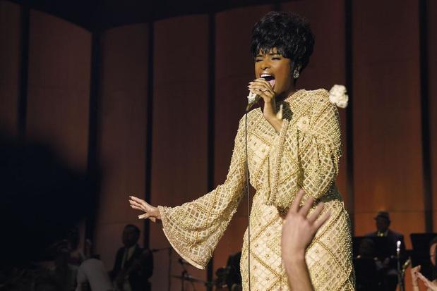 """""""Avoir été choisie par Aretha Franklin est un rêve"""": notre interview de Jennifer Hudson pour son rôle dans Respect"""
