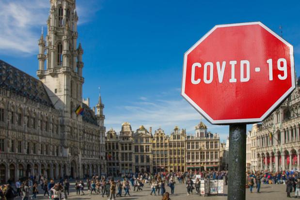 Des acteurs de promotion de la santé (Prévention sida, ExAequo, Planning familial...) inquiets de la fermeture des cafés à Bruxelles