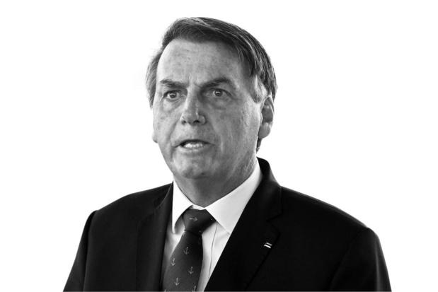 Jair Bolsonaro President tegen lockdown