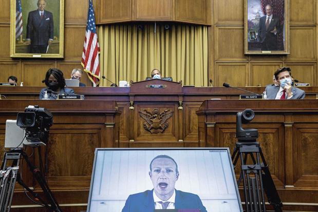 Facebook vs. Australie: les Etats tentent de brider la puissance des GAFAM