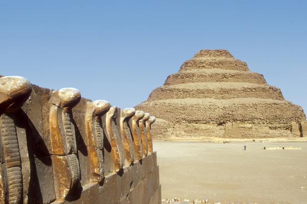 Egypte lanceert iedere dag nieuwe virtuele tour door beroemde archeologische sites