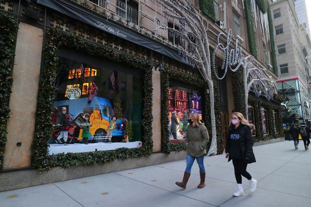 Les nouvelles règles de quarantaine poseront problème dans les entreprises après Noël