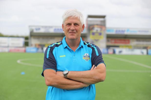 Jean-Marie Saeremans nieuwe trainer van TSC Proven