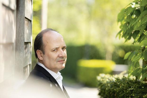 """Henk Mariman: """"Nous devons investir davantage dans la formation"""""""