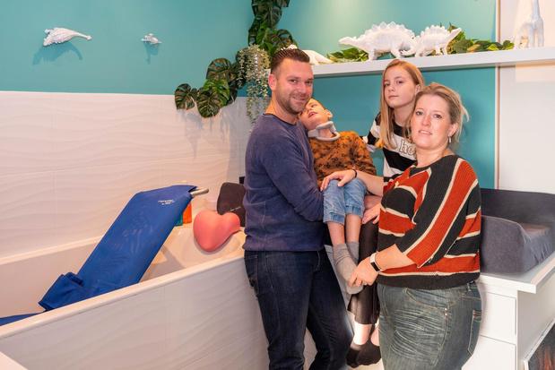Tamara en Arn uit Middelkerke wachten al vier jaar op antwoord van Fonds voor Medische Ongevallen