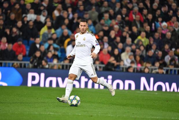 'Hazard gaf Chelsea vleugels, hij gaat dat ook tonen bij Real Madrid'