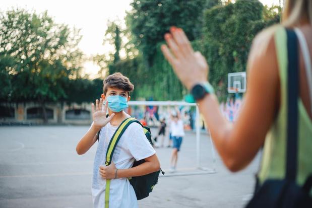 Midwest-regio voert mondmaskerplicht op speelpleinen en sportterreinen in