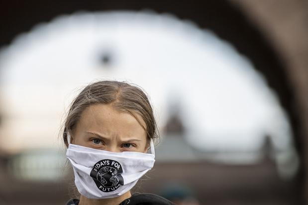 Greta Thunberg gaat niet naar klimaattop