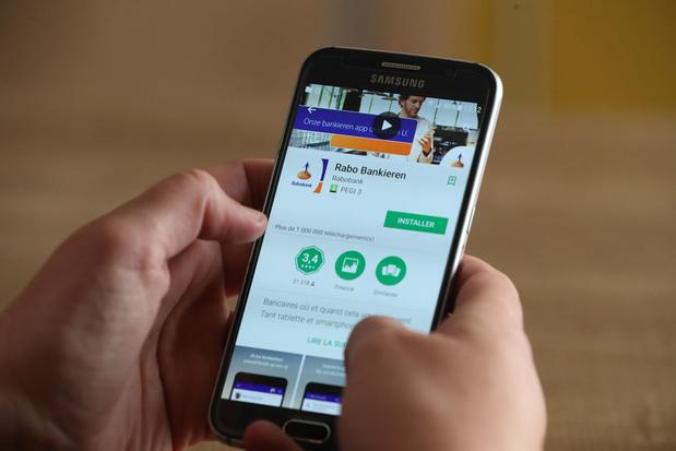Geen overnemer voor Rabobank.be, onlinespaarbank stopt ermee