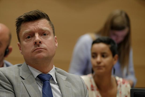 N-VA-burgemeester woest na vrijlating van gearresteerde sans-papiers