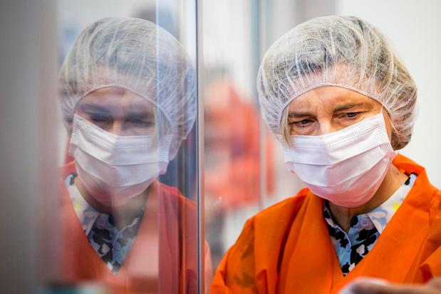 Al voor ruim 1,7 miljard euro aan Vlaamse coronapremies uitbetaald