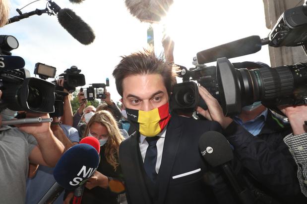 'Bouchez wordt gezien als een foufou, maar hij is slim'
