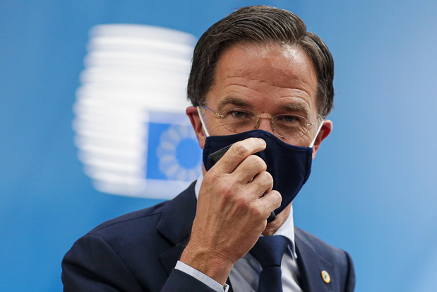 Economische schade na eerste coronagolf in Nederland minder groot dan in België