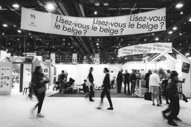 """""""Lisez-vous le belge?"""", une campagne pour promouvoir le livre belge francophone"""
