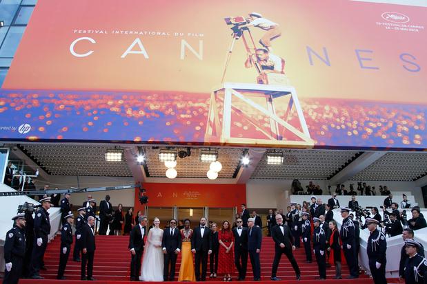 Filmfestival van Cannes brengt alsnog officiële selectie uit