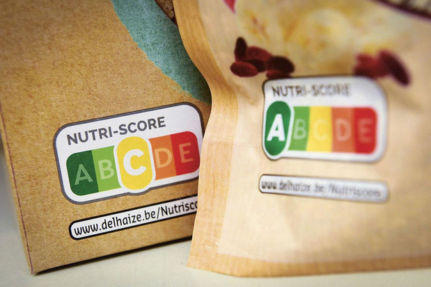 'Nutri- en Eco-Score beïnvloeden consument, maar vooral supermarkten moeten ermee aan de slag'