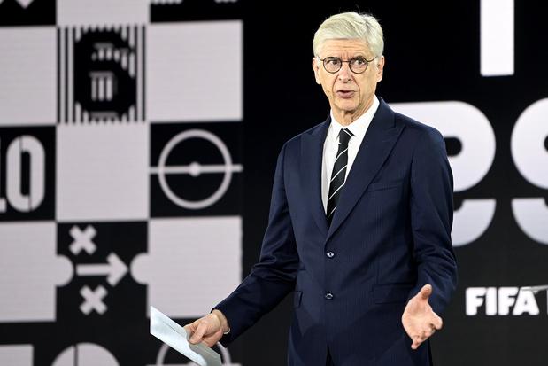FIFA kondigt plannen aan voor WK voetbal om de twee jaar