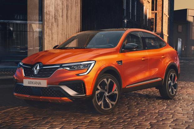 Arkana, le X6 (abordable) de Renault
