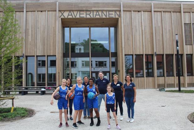 Blue Stars Brugge terug op Brugse bodem