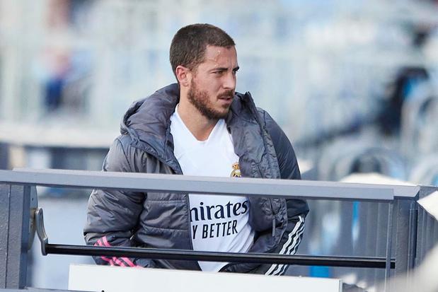'Moet deze Hazard mee naar het EK?'