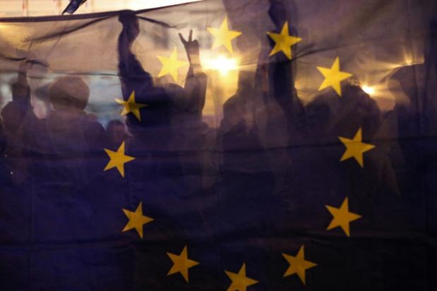 'Een aanval op de Europese rechtsorde: wat nu met Polen?'
