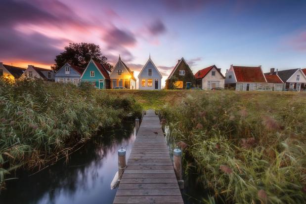 'Woningnood zorgt in Nederland voor sterkste prijsstijging voor huizen in 20 jaar'