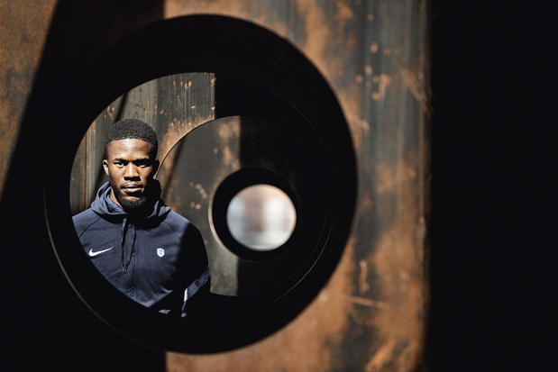 """Iké Ugbo: """"Comme attaquant, je suis plus dans le style de Thierry Henry"""""""