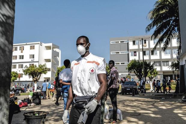 Coronavirus : l'ambassadeur à Dakar rassure les Belges