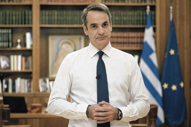 Grèce: deux fois centenaire et toujours pas délivrée du voisin