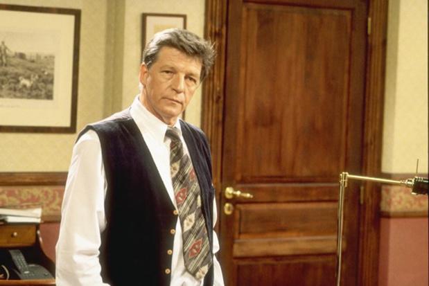 Acteur Rik Andries (84) overleden