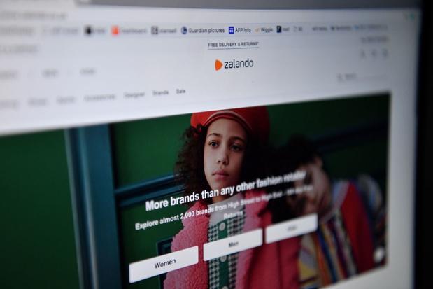 Belgen kochten vorig jaar veel meer op buitenlandse webwinkels