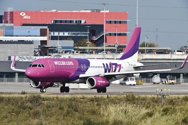 Le nouveau Ryanair s'appelle Wizz Air