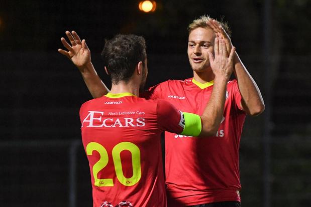 """Mandel United wil puntjes op de i zetten: """"We zijn klaar voor de toekomst"""""""