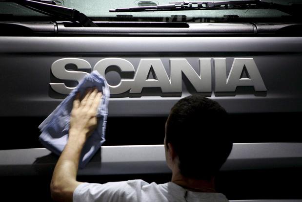 Scania grijpt in vanwege coronacrisis: 5000 jobs op de tocht
